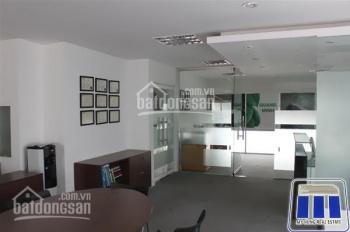 Cho thuê nhà mặt tiền đường Nguyễn Văn Thương làm văn phòng công ty, P25, quận Bình Thạnh