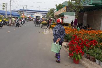 Bán đất nền khu phố chợ Cái Sao, chợ rau quả, Mỹ Thới. LH: 0938 415 963