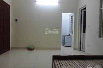 Chính chủ cho thuê căn hộ mini 28m2 tại ngõ 58, Nguyễn Khánh Toàn - không chung chủ