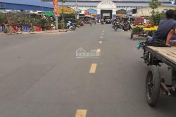 Đất nền khu phố chợ Cái Sao, chợ Thủy Sản, Long Xuyên. LH: Giàu Đặng 0938 415 963