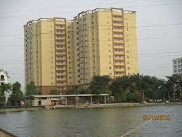Bán căn hộ chung cư CT1B Vĩnh Hoàng, Hoàng Mai