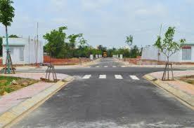 Bán đất ngay chợ Phú Phong, Thuận An, Bình Dương, đã có sổ riêng từng nền, Phú Hồng Thịnh 8