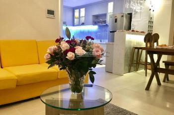 Cần bán gấp căn hộ Masteri Thảo Điền, cửa Đông, view sông (Bắc) 2PN, 2WC, DT 70m2 giá 3,5 tỷ, có sổ