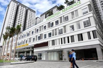 Cho thuê shop mặt bằng kinh doanh khu căn hộ Lexington phường An Phú, Quận 2