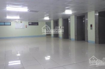 Cho thuê sàn văn phòng gần trung tâm Metro Hà Đông diện tích 100-500m2, giá 80.000đ/m2/th