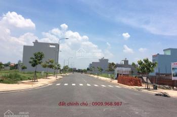 Gia Phú Bình Chánh, khu tái định cư bệnh viện Chợ Rẫy 2, chỉ 800 triệu