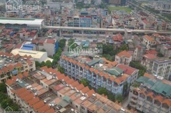 Bán LK La Khê, hoàn thiện đẹp, gần mặt đường Quang Trung, Hà Đông, giá 4.35 tỷ