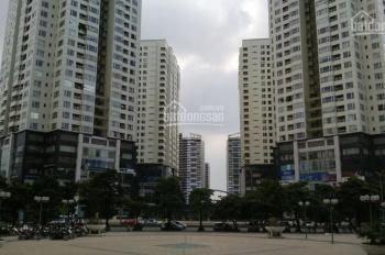 Bán căn hộ số 10 Hoa Lư, quận Hai Bà Trưng, Hà Nội, DT 97m2, 3PN. Lh: 0913896822
