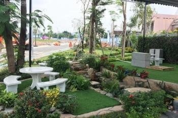 Dự án Central Garden Lái Thiêu còn vài lô muốn ra hàng nhanh, vị trí đẹp, SHR. LH 0932 152747