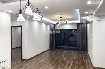 Cho thuê CHCC Home City Trung Kính, diện tích 102m2, 3PN, cơ bản, 14tr/th. LH: 034 884 0656