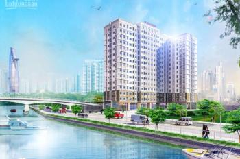 Cần chuyển nhượng gấp Felisa Riverside trung tâm Q8 cầu Nguyễn Tri Phương, 0963216694