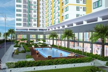 Hot, Hưng Thịnh bán căn shop 186m2, dự án Melody Âu Cơ, giá 4 tỷ bao VAT, LH: 0938808890 Luân