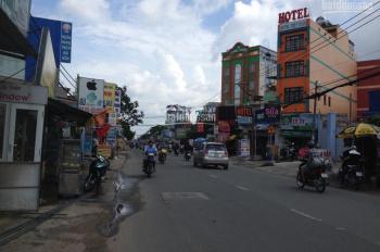 Bán nhà vị trí đẹp mặt tiền Phan Văn Hớn, giá 22 tỷ, TL