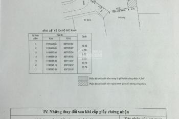 Chủ nhà cần bán 325m2 đất thổ cư 100% khu Compound 90 đường Quốc Hương, Thảo Điền gần BIS