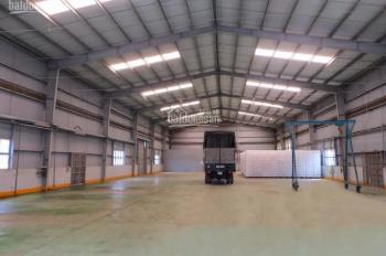 Cần cho thuê nhà xưởng 5600m2 xưởng tại Dầu Tiếng. BD. Tiện kinh doanh mọi ngành nghề