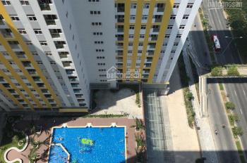 Cho thuê căn hộ City Gate, 73-92m2, 8-10tr/th, có nội thất đầy đủ nhà mới 100% view đẹp, thoáng mát