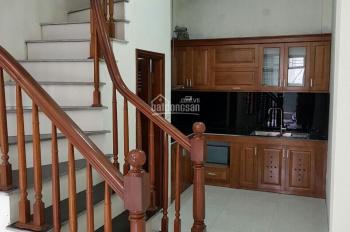 Bán nhà ngõ 1141 Giải Phóng (phố Thịnh Liệt) 33m2, 5 tầng, gần trường THCS Thịnh Liệt, đủ nội thất