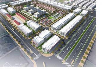 Mở bán đợt 1 khu đô thị Nam Hải New Horizon. Giá gốc CĐT chỉ từ 9.8tr/m2, còn 2 lô góc đường 40m