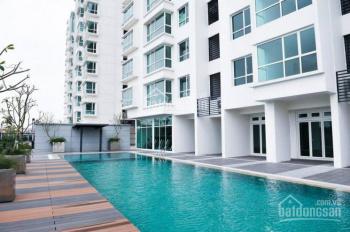 Căn hộ cao cấp full đồ 2PN, nội thất đẹp, hiện đại, Canal Park, Hà Nội Garden City