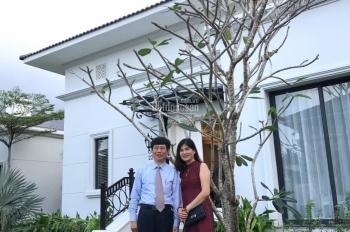 Chính chủ cần bán lỗ căn biệt thự mặt biển Golfland Nha Trang, vốn đầu tư 5,6 tỷ, LN 192 triệu/th