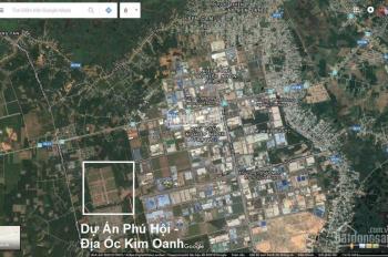 Đất nền trung tâm hành chính Nhơn Trạch thời điểm tốt nhất cho các nhà đầu tư, 0937652128