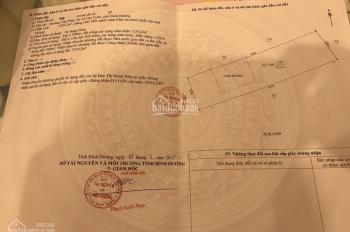 Bán 4360m2 thổ cư 600m2, mặt tiền Tân Hiệp 32 thông lên khu TĐC Phú Chánh D, giá 3.2tr/m2