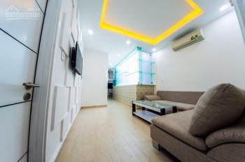 Bán gấp nhà mặt tiền đường Bình Quới, phường 27, Bình Thạnh. 310m2, 140tr/m2