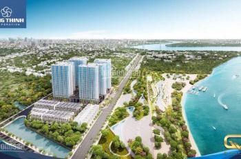 Hưng Thịnh chính thức mở bán căn hộ Quận 7 Đào Trí chỉ từ 1.5 tỷ/căn. LH 0901555164