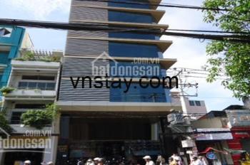 Cho thuê văn phòng Việt Thành đường Nguyễn Trãi, phường 11, quận 5