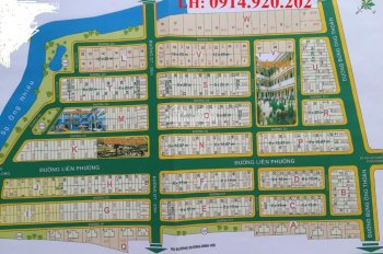 Bán gấp lô đất sổ đỏ nền S, dự án Sở Văn Hóa Thông Tin, Phú Hữu, Quận 9, 100m2, vị trí đẹp giá tốt