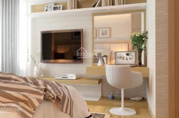 Cho thuê căn hộ Quận 6 Him Lam Chợ Lớn 2PN, 2WC, full nội thất sang trọng, nhận nhà ở ngay, giá 15