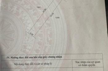Bán đất Phú An, Bến Cát, Bình Dương, DT: 5x40m, giá bán 950tr. LH: 922.217.117