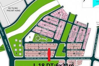 Hàng hiếm nhà KDC Phú Mỹ Vạn Phát Hưng, 126m2, giá 13.5 tỷ, đường 16m số 2, liên hệ: 0983898616