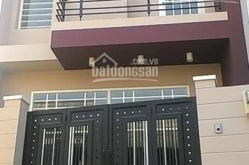 Chính chủ bán nhà mặt tiền đường Nơ Trang Long, P11, Quận Bình Thạnh, DT: 4,2x25m, giá 13 tỷ200