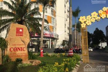 Đất nền nhà phố biệt thự KDC Conic 13B Nguyễn Văn Linh, LH: 0977.954.161