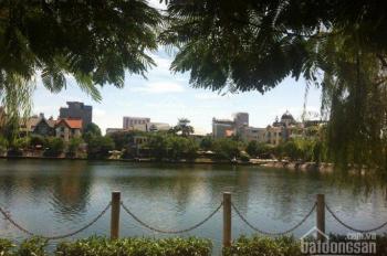 Bán biệt thự BT6 KĐT Văn Quán, cách hồ Văn Quán 10 bước chân, 175m2, ĐN, 21 tỷ. LH: 0903491385