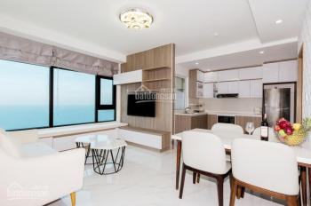 Chuyên cho thuê căn hộ mặt biển Mường Thanh Oceanus. LH: 0986688955