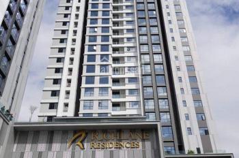 Richlane Residences (Vivo City) Mapletree, Quận 7. Hotline: 0987.859.849 (xem nhà thực tế)