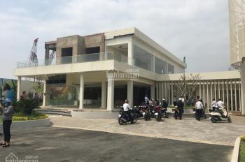 Bán căn hộ Quận 7, view sông ngay Phú Mỹ Hưng - trả góp trong 36 tháng, giá 1.7 tỷ - 0938180007