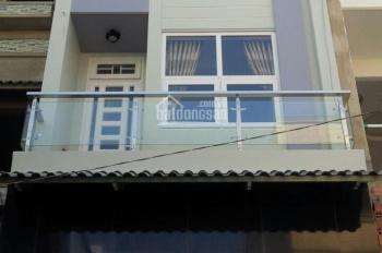 Nhà cho thuê hẻm 8m đường Thăng Long, Phường 4, Tân Bình nhà mới đẹp ở liền. Giá thuê 25 triệu/th