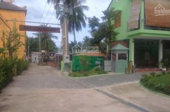 Đất Trần Hưng Đạo, hẻm Mango Resort, chính chủ