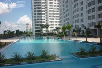 Cho thuê gấp căn hộ Phú Hoàng Anh 2PN, 3PN nhà trống và full nội thất view hồ bơi