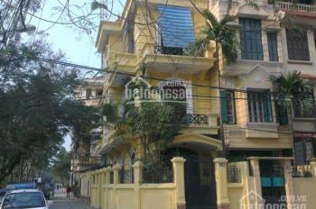 Cho thuê nhà riêng Kim Giang, ngõ rộng 8m, ô tô đỗ cửa, DT: 50m2 x 4 tầng, tiện làm VP công ty