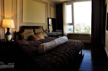 Bán CH Léman Luxury Apartments, quận 3 - 113m2, view trung tâm Sài Gòn, LH Phú: 0976940285