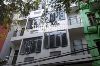 House Xinh: Cho thuê căn hộ CC mini cực đẹp tại 19 mặt phố Mễ Trì Thượng