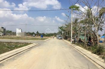 Bán lại đất nền KDC An Việt ven sông, đường Nguyễn Xiển - Lò Lu, Q9, giá chỉ 36tr/m2. 0909800159