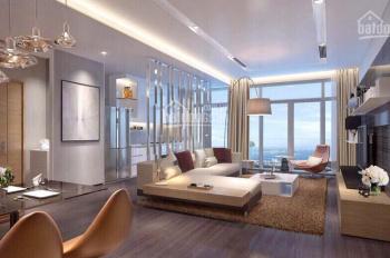 Bán căn hộ Sunrise City, 120m2 có 3PN nội thất châu Âu lầu 19, có sổ hồng, giá 5.1 tỷ: 0977771919