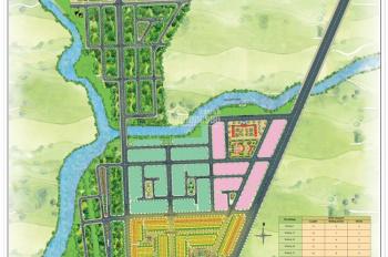 Cơ hội đầu tư đất nền KDC Thái Sơn T&T Long Hậu, cảng Hiệp Phước cách trung tâm 10km