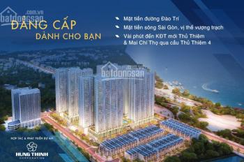 Căn hộ mặt tiền sông SG, LK Phú Mỹ Hưng. CK lên đến 18% nội thất cao cấp + phí QL LH: 0908207092