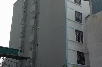 Cho thuê chung cư mini tại 152 Nhân Mỹ (Sân vận động Mỹ Đình), phòng đẹp, tiện nghi, LH: 0988364273